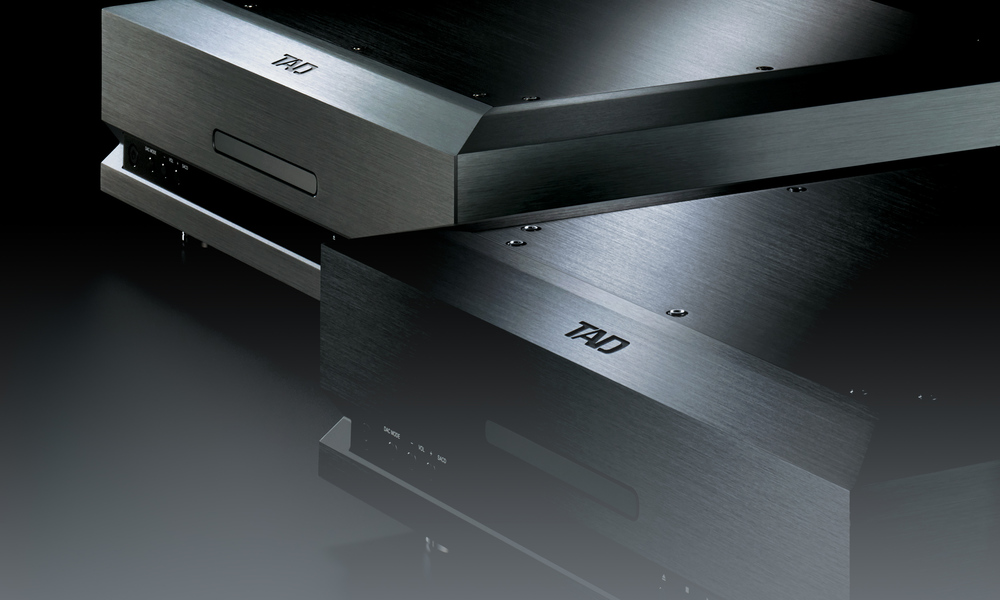 D1000 MK2 CD/SACD Disc Player