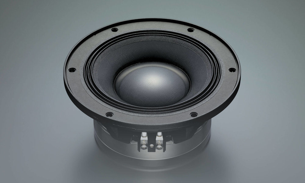 Compact Reference One Speakers