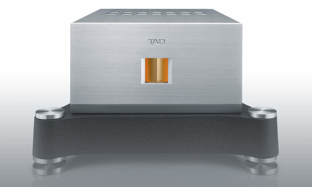 M600 660 W Monaural Power Amplifier