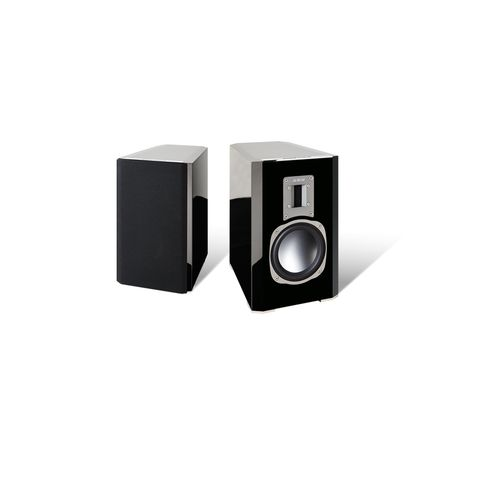 GALAN 9 Standmount Speakers - from £2,000