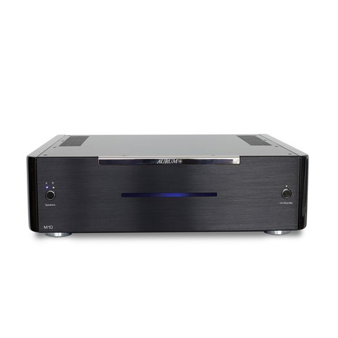 *New* M10 Power Amplifier - £4,000