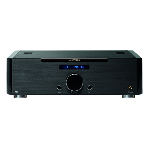 *New* A8 Power Amplifier - £2,500