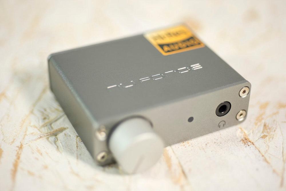 uDAC5 Mobile DAC - £199