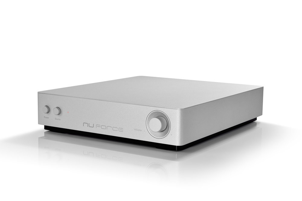 WDC200 Wireless DAC - £329