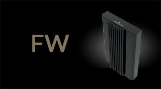 FW - InWall Series