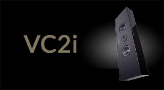 VC2i - InWall Series