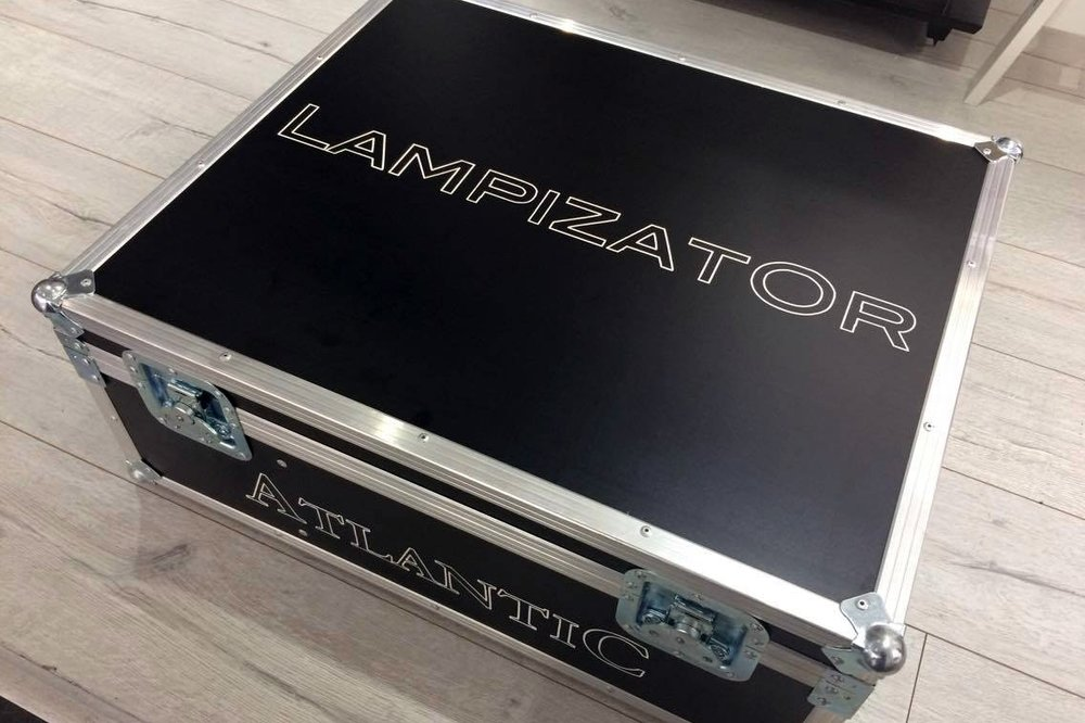 LampizatOr Golden Atlantic DAC