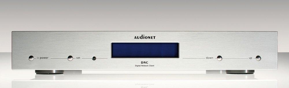 <b>DNC Digital Network Client</b>