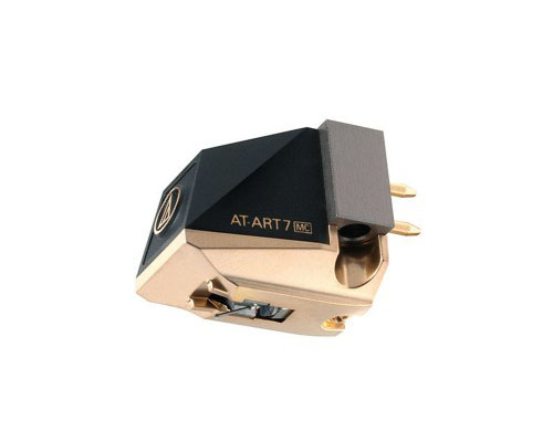 "<small><b style=""color:#202020"">AT-ART7 MC Cartridge</b></small>"