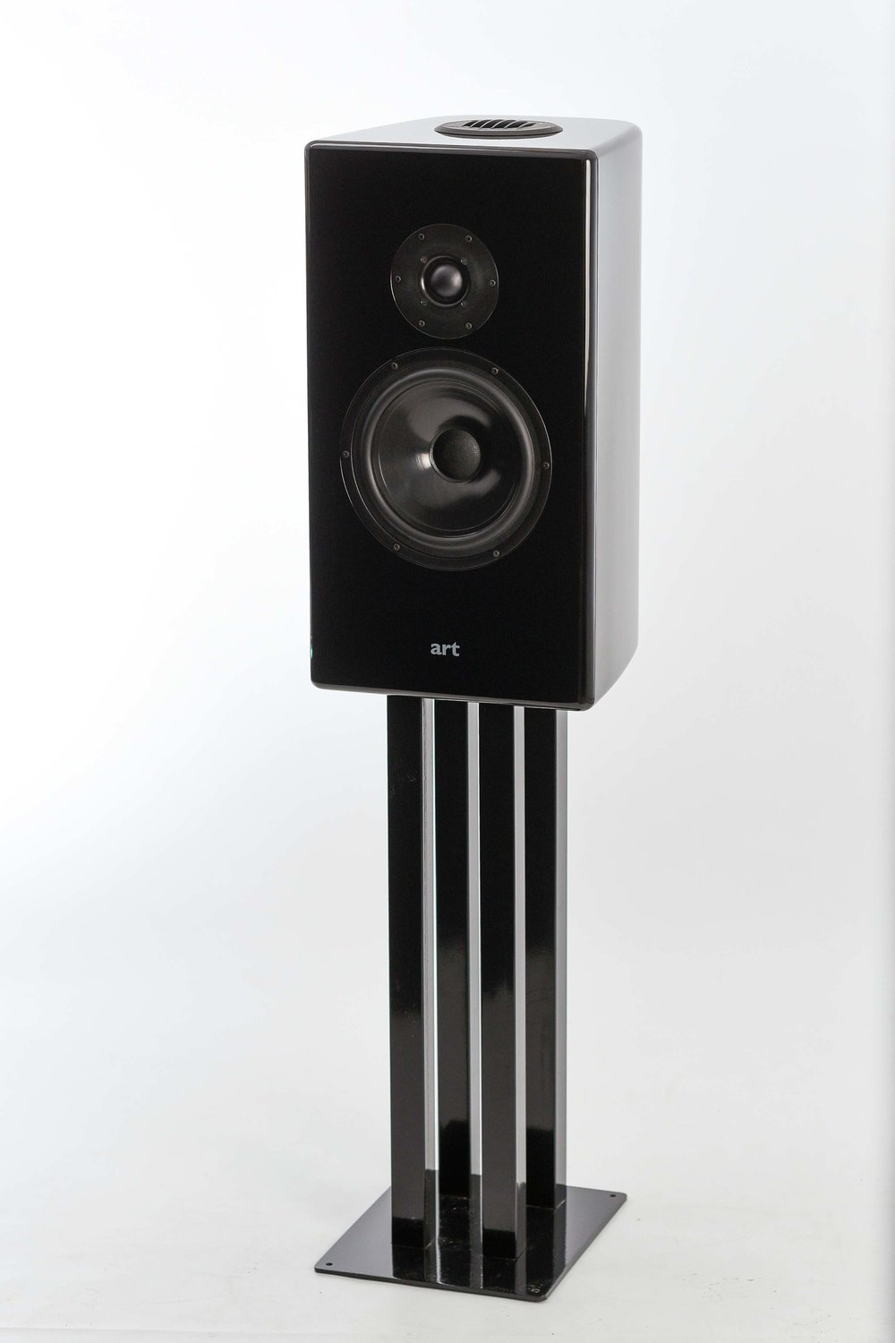 <b>ART DRAM Alnico Tweeter Monitor Speakers</b>