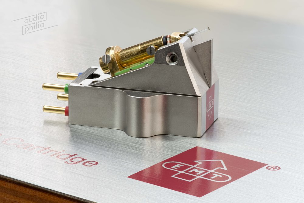 EMT JSD 6.0 Platinum Cartridge