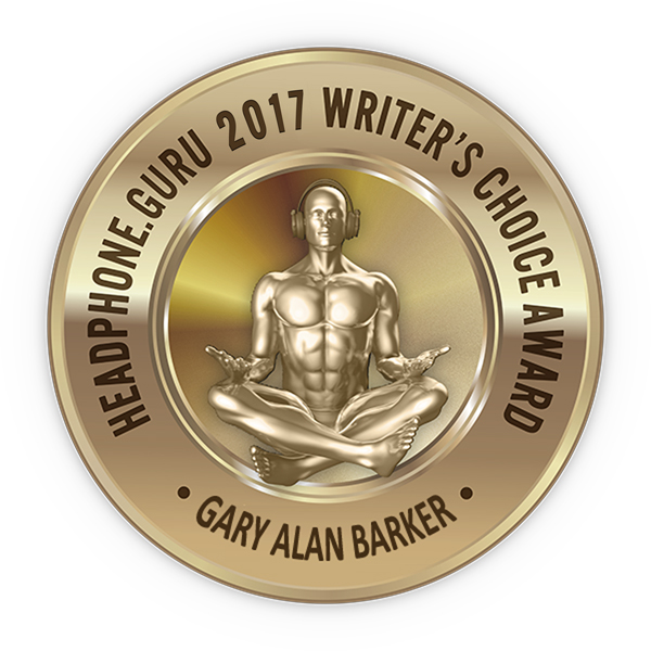 Questyle CMA400i Writers Choice Award 2017