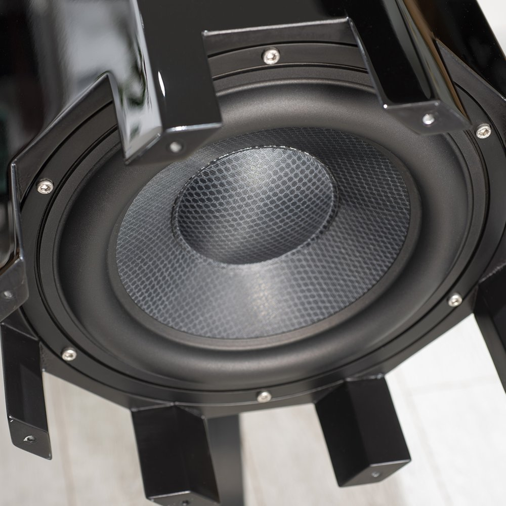 HRS-130 - Downward Driving Woofer