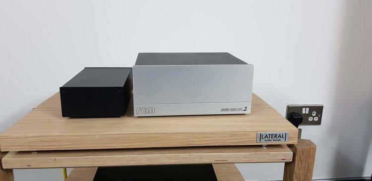 Pre-owned & Ex-Demo Hifi - Audio-philia