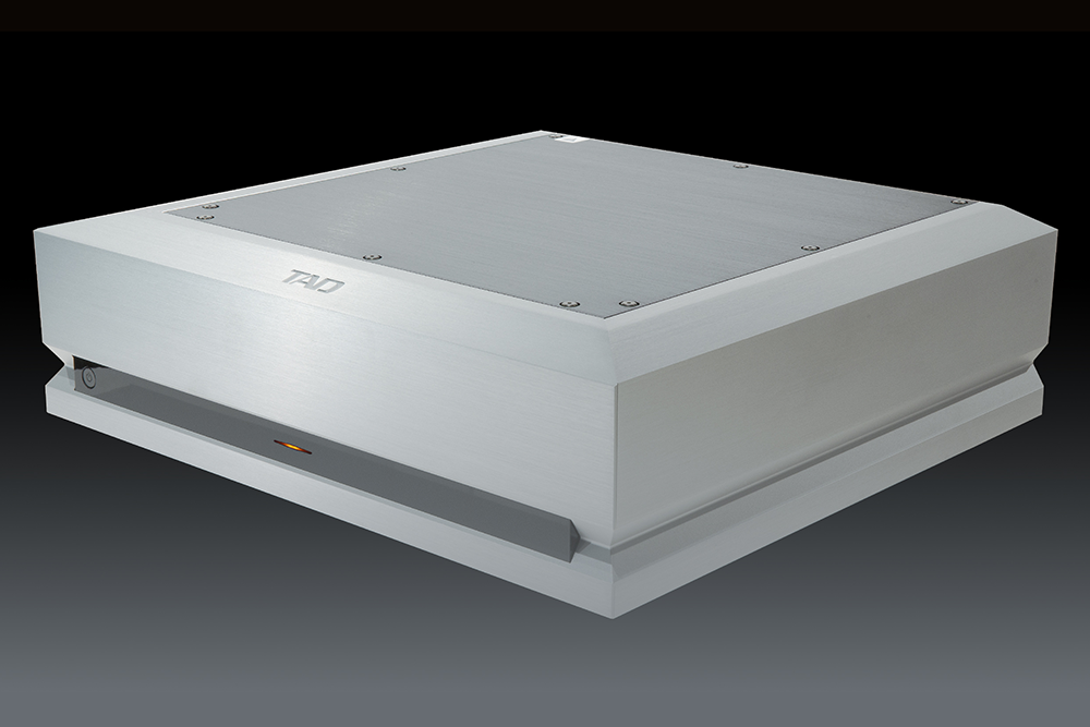 M1000 Power Amplifier