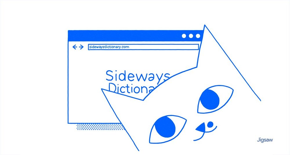 Writing:  Sideways Dictionary – explaining technology with analogies