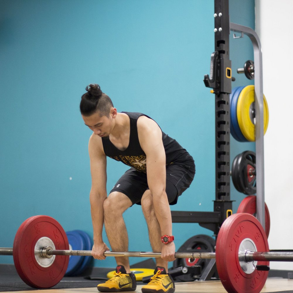 Dont Waste Your Hour In The Gym Jamie Vuong