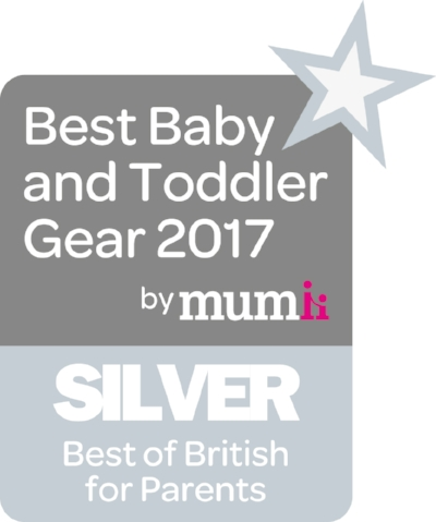 BBTG 2017 - Best of British For Parents - SILVER AWARD.jpg