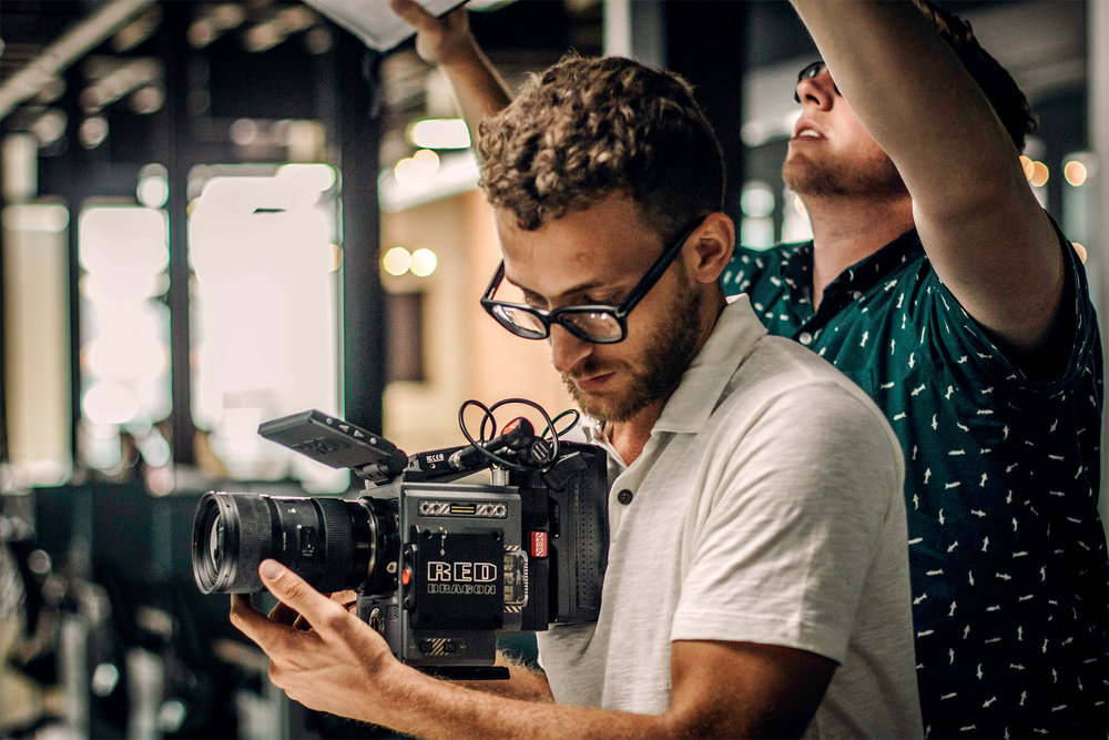 Video Production & Photography - Creating authentic content is critical when a brand needs to define their story. Working in collaboration with our partners, we build engaging content that captures the consumer's attention, ultimately letting the brand speak for itself.