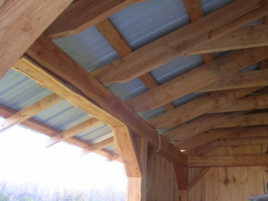 Rafter Detail (after)
