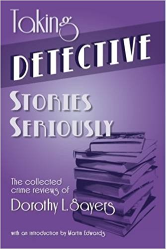 Taking Detective Stories Seriously 2017 Available online and by contacting the Society