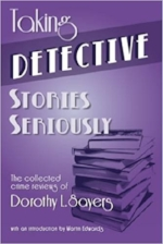 Taking Detective Stories Seriously 2017