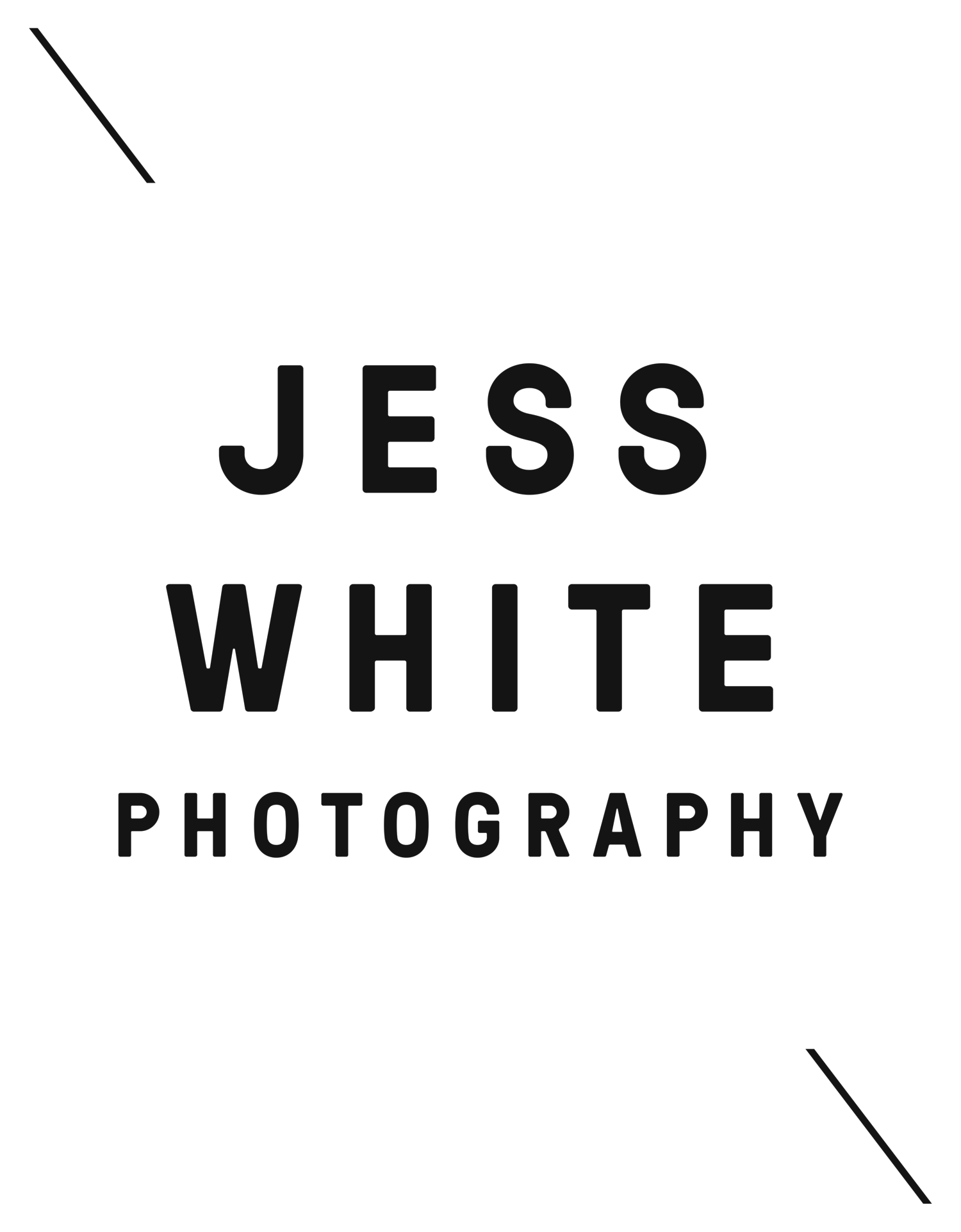 Jess White Photography