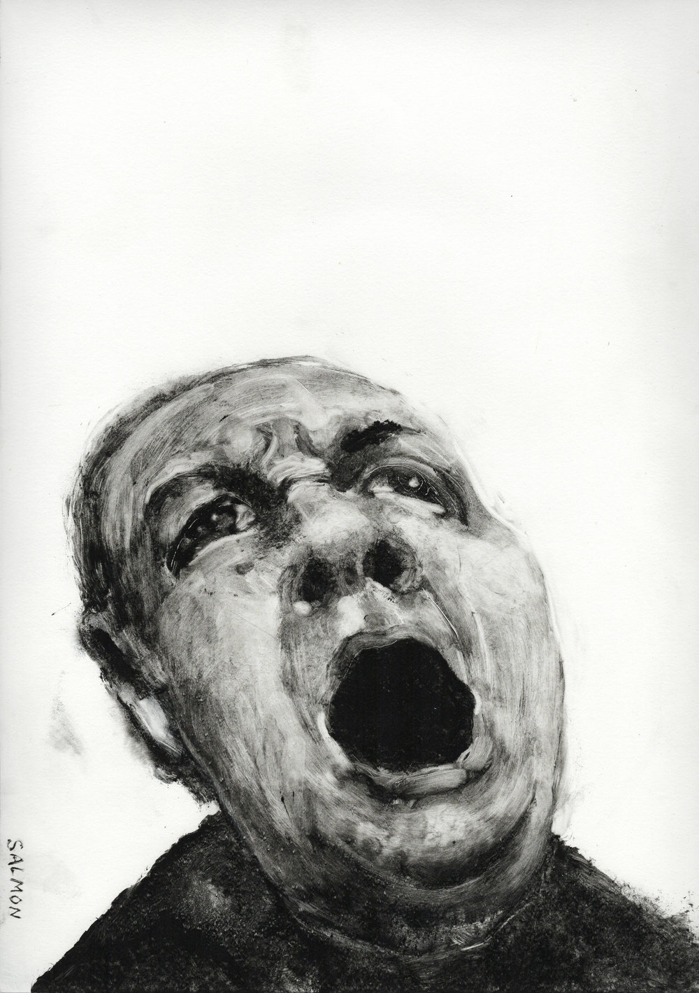 Big Mouth, Monotype