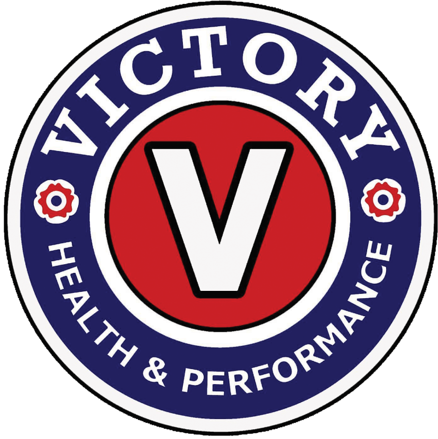 Victory Health & Performance - Physiotherapy in EC2