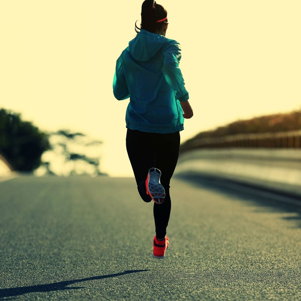 Having good endurance will not only improve your sporting performance but also mean you're less likely to be injured.