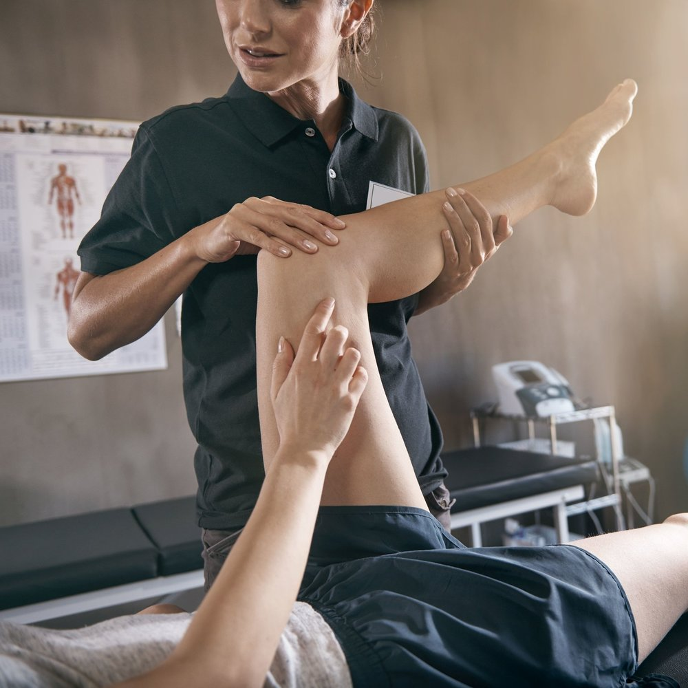 Our physiotherapy team use a variety of treatment methods to help you get out of pain, treating everything from back pain to road traffic accident injuries in our Liverpool Street clinic.