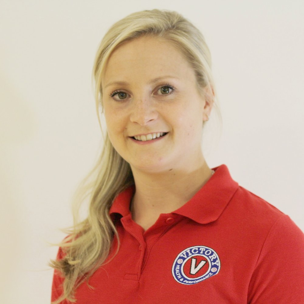 Sports rehabilitation therapist Helen Murawska helps you get back to exercise after an injury, and reduces the risk of recurring injury.