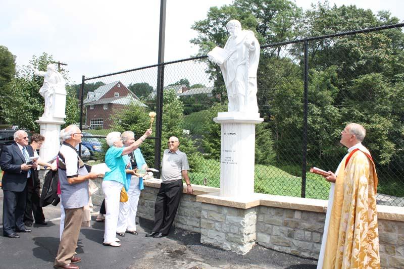 Statue Dedication.August 15.2010 043.jpg