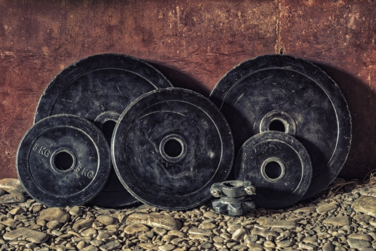 To get stronger  , you will   NEED   to lift heavier and heavier weights.