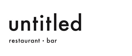 untitled restaurant and bar