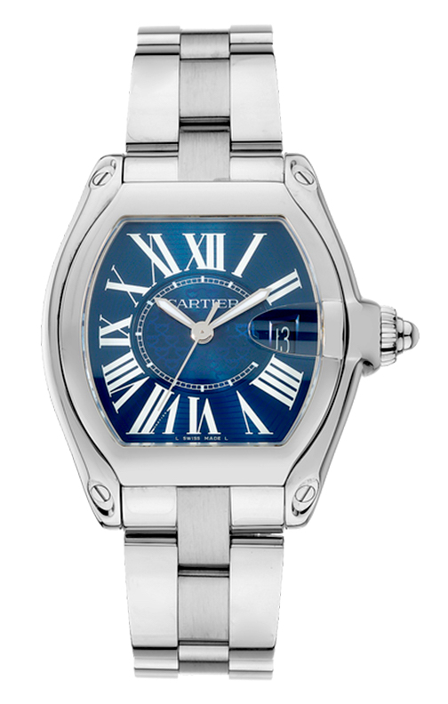 Click for Cartier Timepiece Models