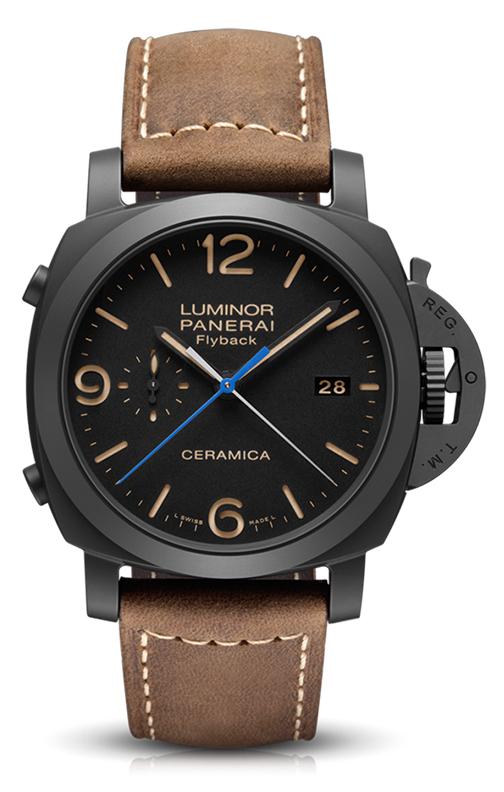 Panerai Timepiece Models