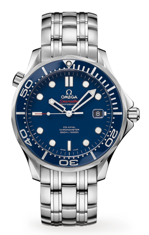 Omega Timepiece Models