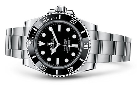 Rolex Submariner Stainless Steel 114060  Retail: $7,500 Our Price: $6,750   Call for additional savings: 215-922-4367