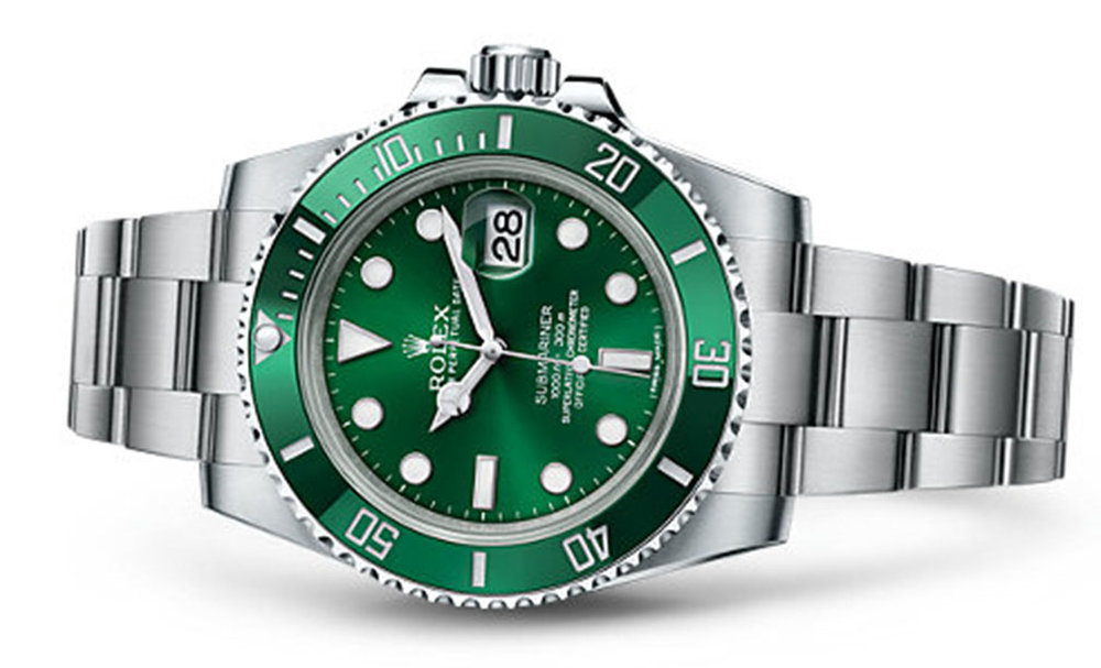 Rolex Submariner 50th Stainless Steel 116600LV  Retail: $9,050  Our Price: $8,150   Call for additional savings: 215-922-4367