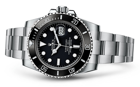 Rolex Submariner Date Stainless Steel 116610   Retail: $8,550  Our Price: $7,700   Call for additional savings: 215-922-4367