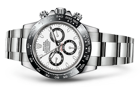 Rolex Daytona Stainless Steel 116500LN  Retail: $13,000 Our Price $19,500   Call for additional savings:215-922-4367