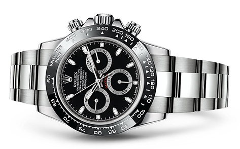 Rolex Daytona Stainless Steel 116500LN  Retail: $13,000  Our Price: $19,500   Call for additional savings: 215-922-4367