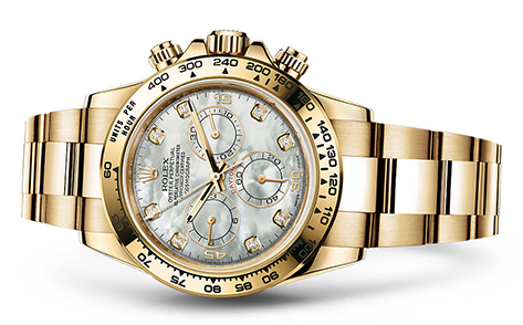 Rolex Daytona 18K Yellow 116526  Retail Price: $39,350  Our Price: $34,000   all for additional savings: 215-922-4367