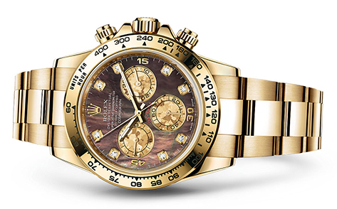 Rolex Daytona 18K Yellow 116528  Retail Price: $39,350  Our Price: $34,000   Call for additional savings: 215-922-4367