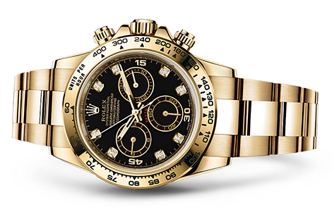 Rolex Daytona 18K Yellow 116528  Retail Price: $36,600  Our Price: $31,000   Call for additional savings: 215-922-4367