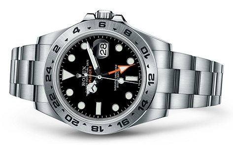 Rolex Explorer 42mm Stainless Steel 216570  Retail Price: $8,100 Our Price: $7,000   Call for additional savings: 215-922-4367