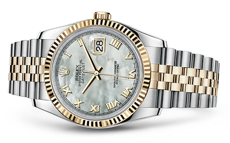 Rolex Datejust 36mm Stainess & 18KY 116233  Retail Price: $12,550  Our Price: $11,495   Call for additional savings: 215-922-4367
