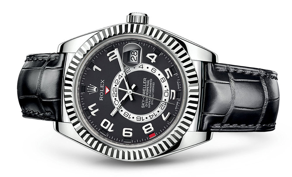 Click for Rolex Skydweller Models