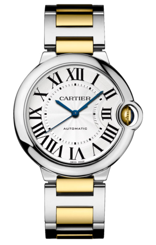 Ballon Bleu 42mm: W2BB0022  Retail: $10,200 Our Price: $8,670